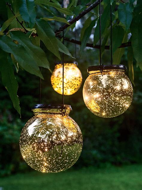 Hanging Outdoor Solar Lights Solar Lights Solar Garden Lights Outdoor Lighting Gardeners Dec Solar
