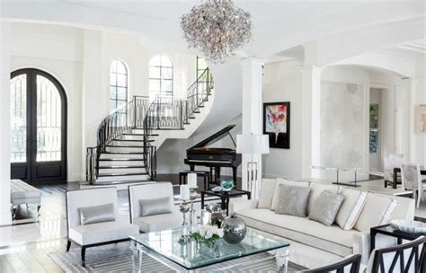 Contemporary House Colors by 13 Samples Of Luxury Interior Design For You Interior