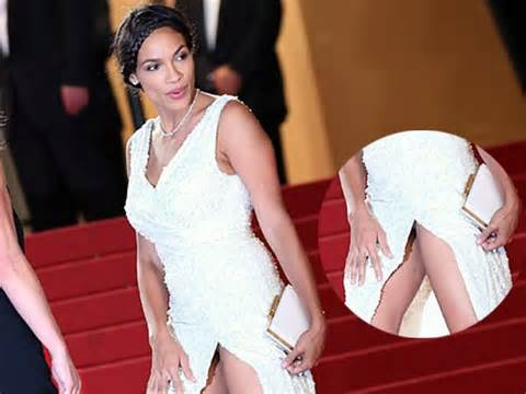 most embarrassing wardrobe malfunctions at cannes