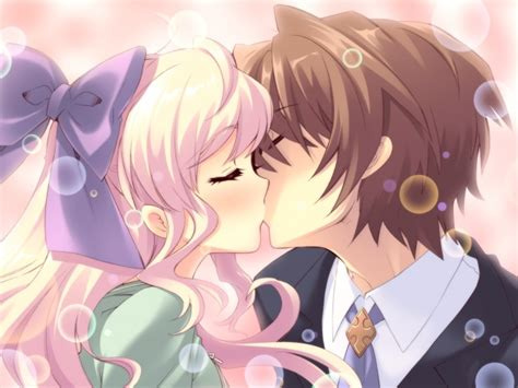 anime couple image dakaroth images anime couple wallpaper and background