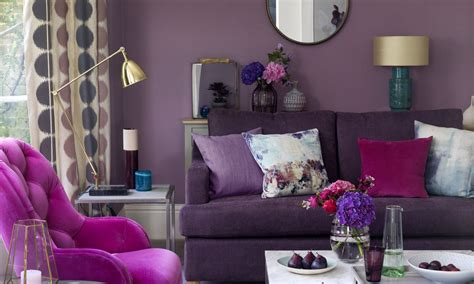 red and purple living room purple living room ideas ideal home