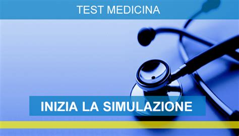 simulazione test medicina test ammissione medicina i trucchi per rispondere ai quiz