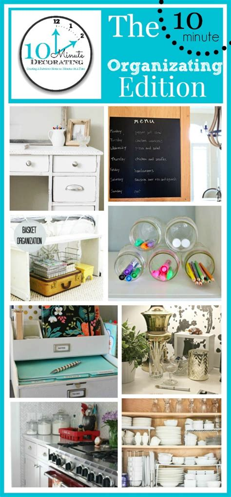 Organized Desk Ideas Small Desk Organization Ideas Clean And Scentsible