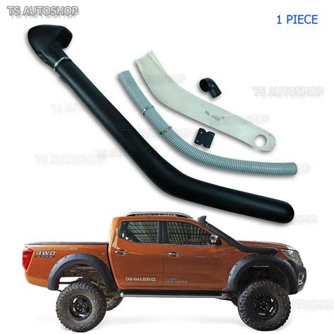 Nissan Frontier Road Parts by Air Intake Road Snorkel For Nissan Frontier Navara