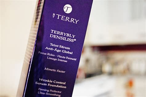 by terry terrybly densiliss foundation review and demo review by terry terrybly densiliss foundation lela