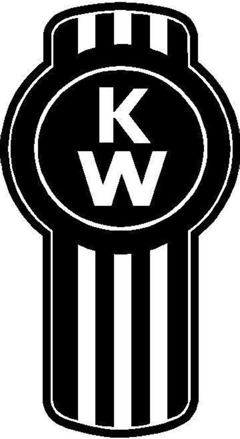 old kenworth emblem kenworth truck logo