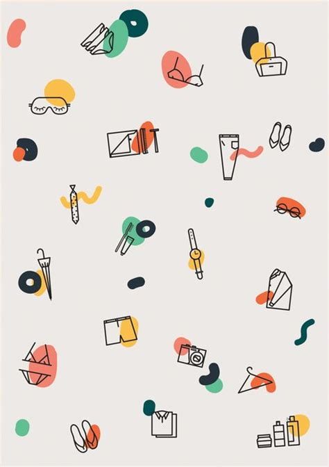 cute icon pattern pin by dear creatures on art graphics typography