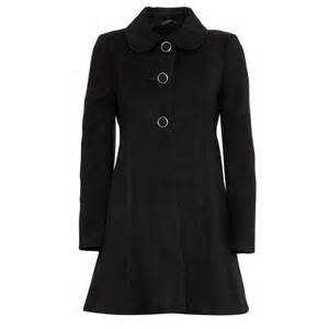 ladies wool swing coat anastasia 60 s pop womens winter wool swing coat ebay