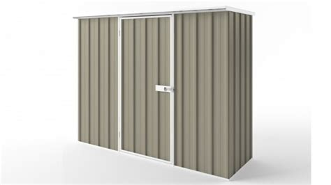 Harvey Norman Sheds by Easyshed S2308 Flat Roof Garden Shed Garden