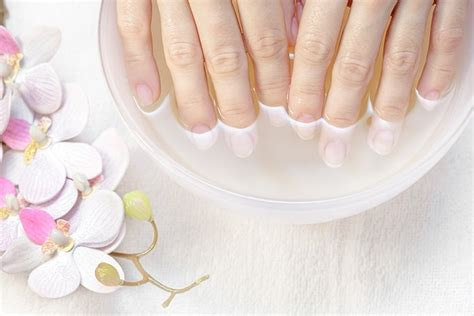 how to remove sns nails at home without acetone nail ftempo