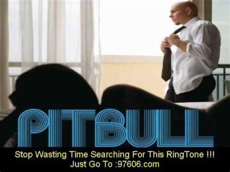 hotel room pitbull pit bull hotel room service lyrics included