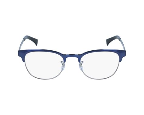 Ban 6317 Eyeglasses ban eyeglasses rx 6317 2863 blue visio net co uk
