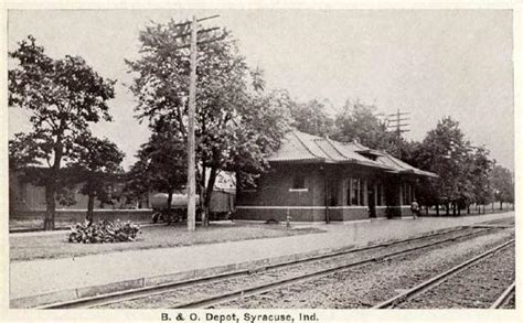 b o depot syracuse in photo familyoldphotos