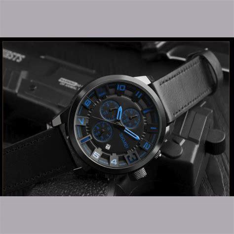 Jam Tangan Pria Jam Tangan Cowok Reddington Chrono Original Brown skmei jam tangan analog chrono pria 1309 black jakartanotebook