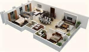 Low Budget Modern 3 Bedroom House Design hillcrest jvlr andheri e mumbai