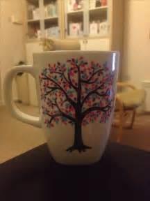 Mug Design Ideas by Sharpie Mug Craft Sharpie Mug Designs Ideas Sharpie