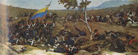 Dibujo De La Batalla De Carabobo 1814 | batalla de carabobo 24 de junio venezuela tuya