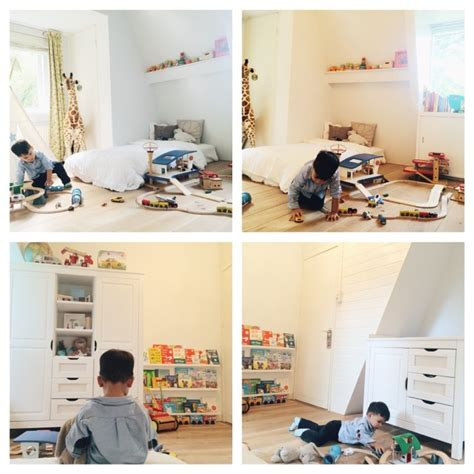 InstaDutchland  A Montessori Toddler Room of His Own