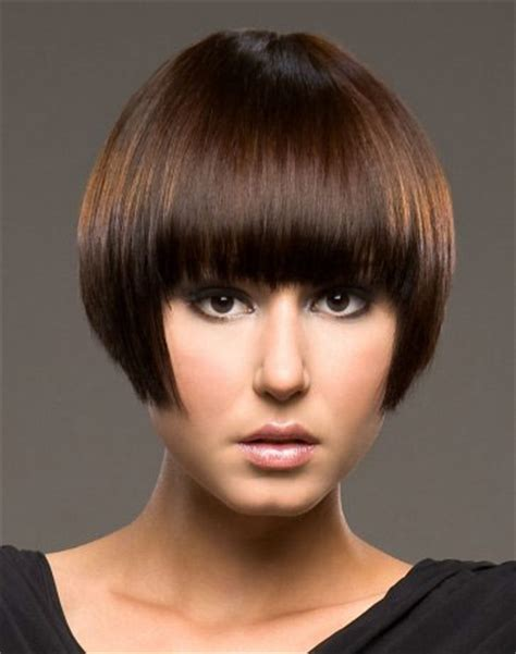 ear length bob for older women chin length hairstyles 2012 graduated bob hairstyles