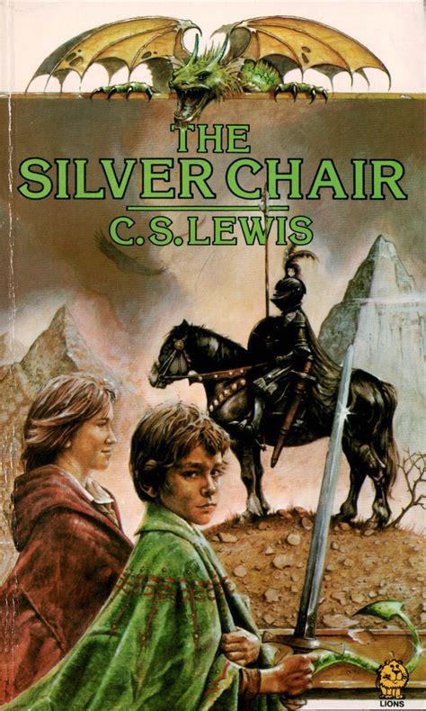 silver chair heyuguys