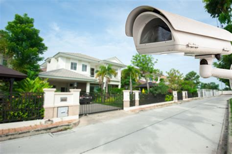 residential security cameras laws explained is your