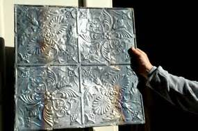 Tin Ceiling History by Tin Ceiling Tiles A Brief History Decorative Ceiling