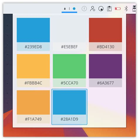 plasma 5 5 with beautiful new artwork kde news