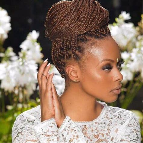 80 Great Box Braids Styles for Every Occasion