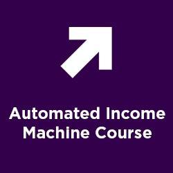and jason automated income machine course
