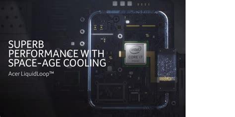 Kipas Laptop Acer 4745g tanpa kipas laptop acer ini pakai pendingin ala mobil