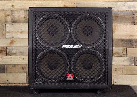 Peavey 412ms 4x12 Guitar Speaker Reverb