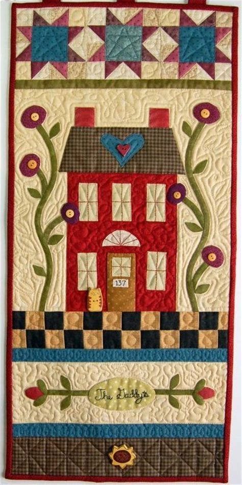 Quilt Patterns For Wall Hangings by The World S Catalog Of Ideas