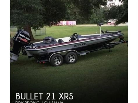 bullet boats used bullet 21 xrs in florida power boats used 97515