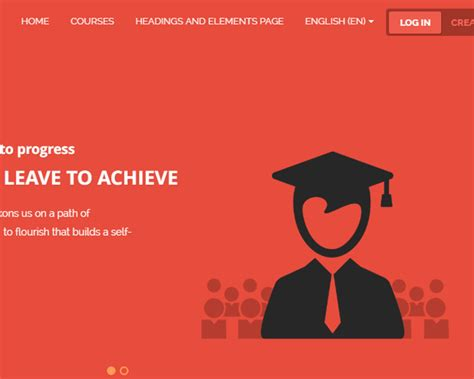 moodle themes professional 22 professional moodle themes free website templates