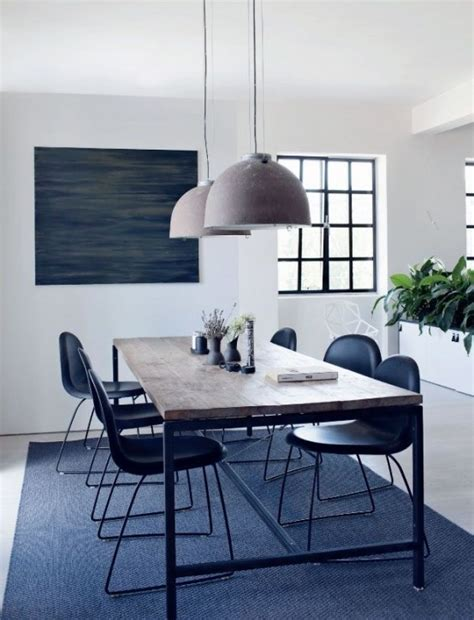 Minimalist Dining Room by 31 Timeless Minimalist Dining Rooms And Spaces Digsdigs