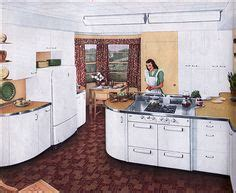 1955 st charles steel kitchen aqua here s my newest 1940 kitchen 1940s kitchen rendering from antique home