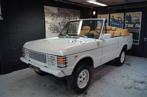 vintage range rover for sale range rover convertible for sale 1983 on car