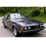 80 BMW 633CSI