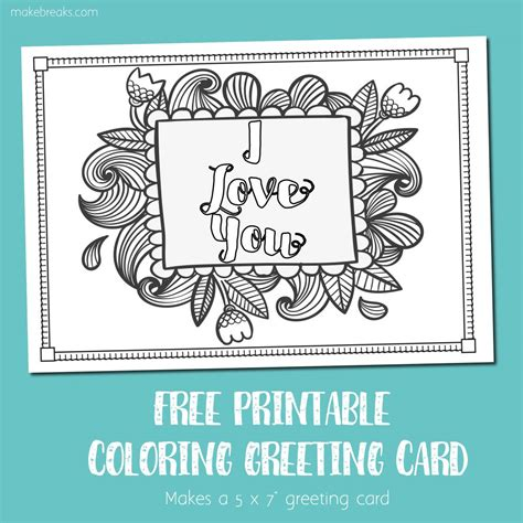 Free Printable We Will Miss You Greeting Cards