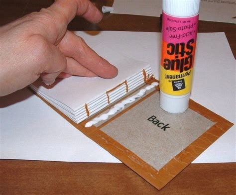 Handmade Book Ideas - 25 best ideas about make a book on diy