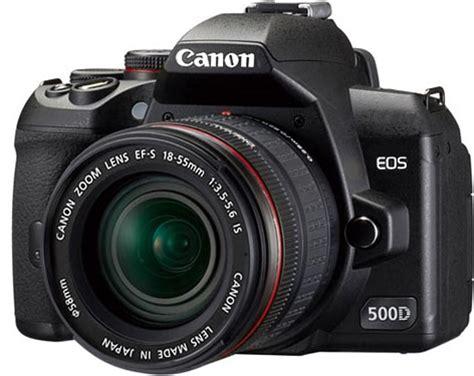Canon Eos 500d Canon Eos 500d Dslr Only Price In India Buy Canon Eos 500d Dslr