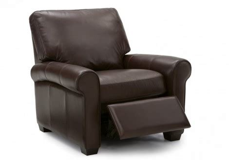 palliser leather recliner home theatre recliners online furniture store reside