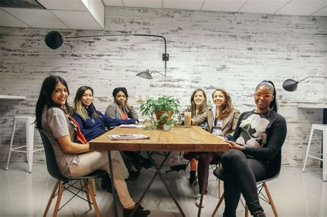 colab factory welcomes  women buildyourdream startup