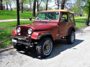 Jeep Cj 7 Jeep Cj Vs Jeep Wrangler The Similarities And