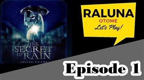 secret ep the secret of episode 1 raluna episode choose your
