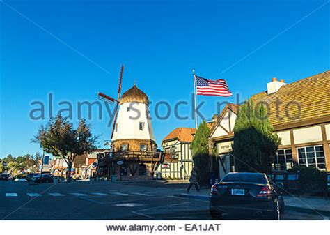shops in solvang california near san luis obispo