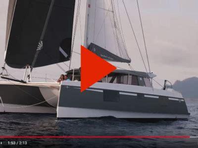 catamaran video catamaran and yacht videos luxury catamarans