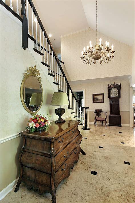 45 custom luxury foyer interior designs mediterranean foyer photos hgtv beautiful table atop