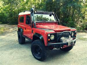 1980 land rover defender 90 quot
