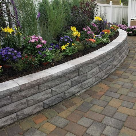 Garden Wall Cost Calculator The 25 Best Ideas About Retaining Wall Block Prices On